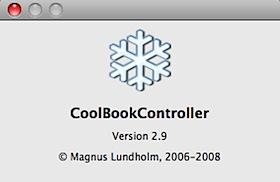 「MacBook Air」クロック制御ソフト「CoolBook」を試す