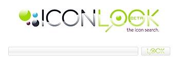 アイコン専門検索サイト「ICONlook」
