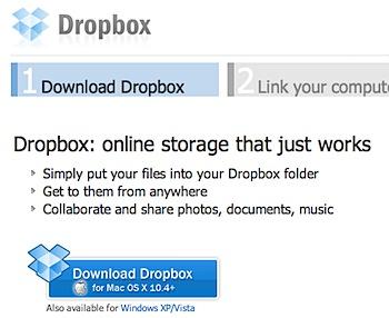 ローカルのフォルダ経由でシームレスに利用できるオンラインストレージ「Dropbox」を試す