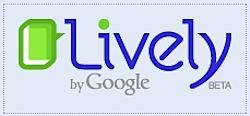Googleの仮想世界サービス「Lively」