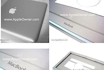 次期MacBookの写真が台湾で流出?