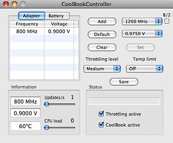 「MacBook Air」シングルコア化問題をクロック制御で解決?