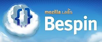 Mozilla LabsからブラウザベースのIDE「Bespin」