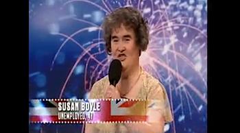 """「Britains Got Talent」から今度は""""美声のおばさん""""がYouTubeで話題に"""