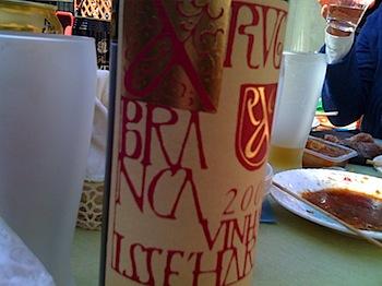 「アルガブランカ イセハラ」は魔法のワインだ!
