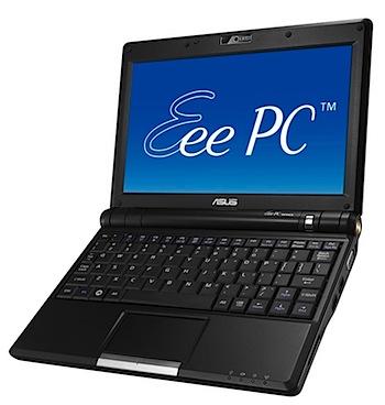 「Eee PC 900-X」「Eee PC 701 SD-X」日本発売へ