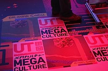ユニクロ「UT MEGA CULTURE」Tシャツ開き宣言の舞台裏