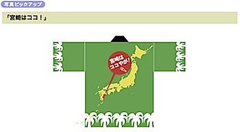 宮崎県に生えてるヤシの木っぽいのは県木「フェニックス」