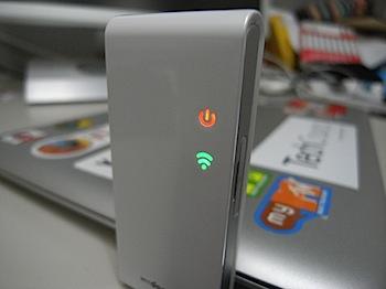 Mac対応したドコモのHSDPA対応USB端末「L-02A」をMacBook Airで試す