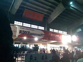 「Perfume」武道館ライブにJ1昇格を喜ぶサポーターを見た!