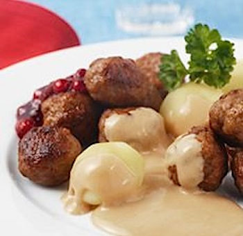 IKEA新三郷、カフェの新メニューになる「スウェーデン・ミートボール」を使ったレシピコンテスト