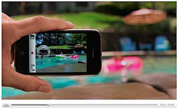 「iPhone 3G S」ビデオガイドツアーを見たらやっぱり是が非でも手に入れたくなった