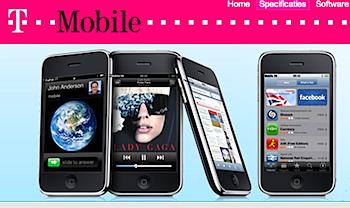 「iPhone 3G S」スペックが明らかに(600Mhz/256MB)