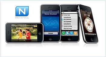 Netafullmodo : 意外に険しい? 「iPhone 3G S」購入までの道のり