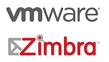 VMwareが「Zimbra」買収