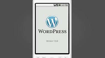ブログエディタ「WordPress for Android」リリース
