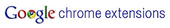 ウェブ開発者向けGoogle Chrome機能拡張10種