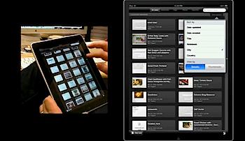 「iPad」でEvernoteはこう変わる
