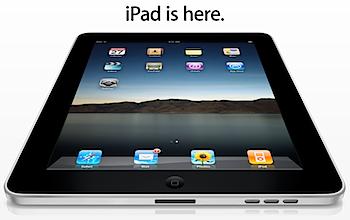 「iPadについて知っておきたい、いくつかのこと」