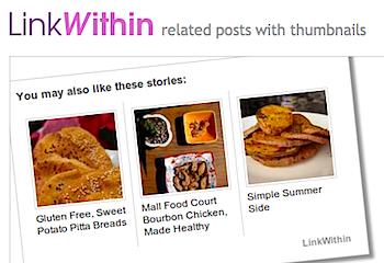 ブログに「関連記事」ブログパーツを手軽に付ける方法