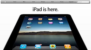 Apple、2010年第2四半期は利益90%増と発表