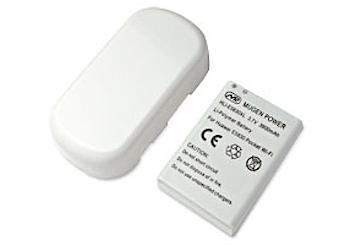Pocket WiFi用大容量バッテリー(HLI-E5830XL)