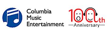 コロムビアミュージックエンタテインメント → 日本コロムビア