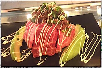 恵比寿に肉握り専門店「加藤商店 肉寿司」