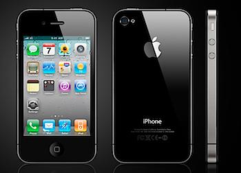 「iPhone 4」初日の予約は60万台、アメリカは6月24日分が完売