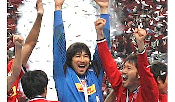 浦和レッズ・都築龍太、湘南ベルマーレにレンタル移籍