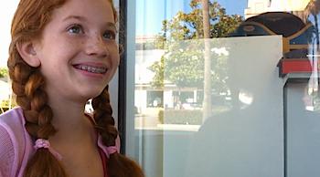 「iPhone 4」で撮影しiMovieアプリで編集した短編映画(わずか48時間で)