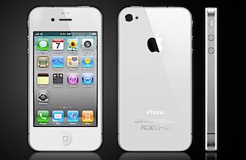 「iPhone 4」ホワイトモデルは7月末発売へ