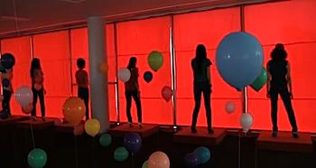 女性30人のお尻が踊るプロモーション動画「HipLive」