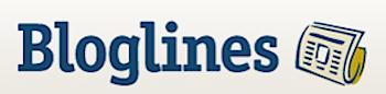 RSSリーダ「Bloglines」サービス終了へ