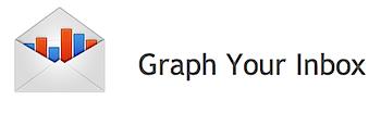 Gmailのデータをグラフ化するGoogle Chrome機能拡張「Graph Your Inbox」