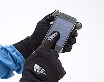 iPhoneを操作できる手袋「Etip Glove」(3,990円)