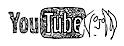YouTubeのロゴが「ジョン・レノン」に