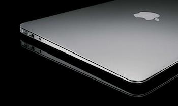 11.6インチ/13.3インチ「MacBook Air」発表