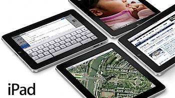 iPad Wi-Fi+3Gが実質負担額0円から購入できる「iPad for everybody」
