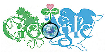 """""""地球のなかまたち""""「Doodle 4 Google」グランプリが決まる"""