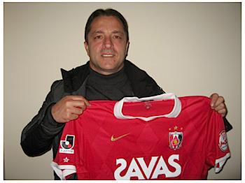 浦和レッズ、新監督にゼリコ・ペトロビッチ就任を発表