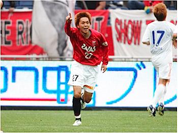 浦和レッズ・西澤代志也、栃木SCに完全移籍