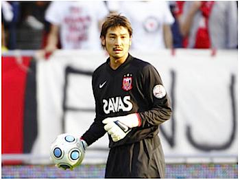 浦和レッズ、都築龍太との契約満了を発表