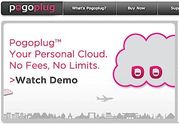 PogoplugプッターマンCEO「事業が継続できなくなったらPogoplugのソースコード全てオープンソース化する」