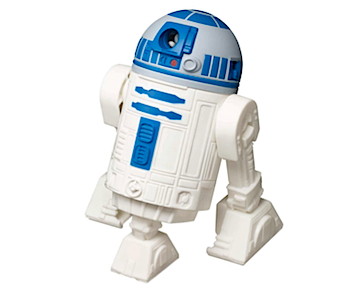 マクドナルドのハッピーセットに「スターウォーズ」のおもちゃが登場!