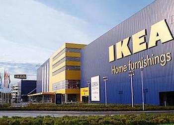 IKEA港北が3/29、IKEA船橋が3/30より営業再開