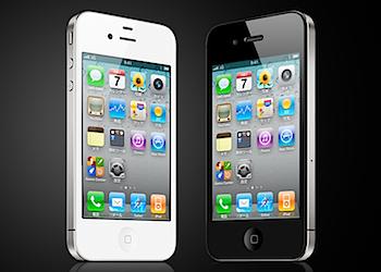 次期「iPhone 4S」は端末も通信も高速化!?