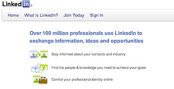 「LinkedIn」日本語版提供へ