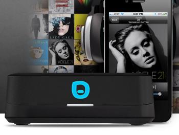 「Pogoplug Mobile」iOS/Android端末のバックアップ&ストリーミングも可能