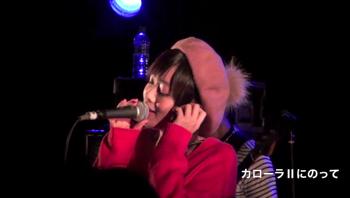 【PANDA 1/2ライブ動画】PANDA 1/2 :: Live at SHIBUYA O-Nest (2011.9.25) HD